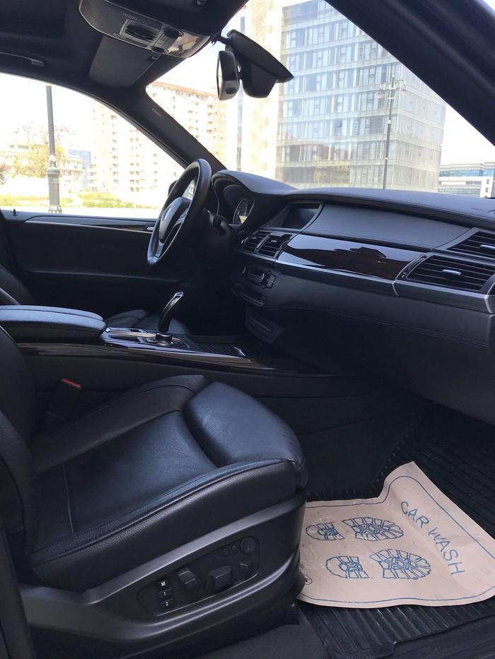 BMW X5 2011. Photo 4