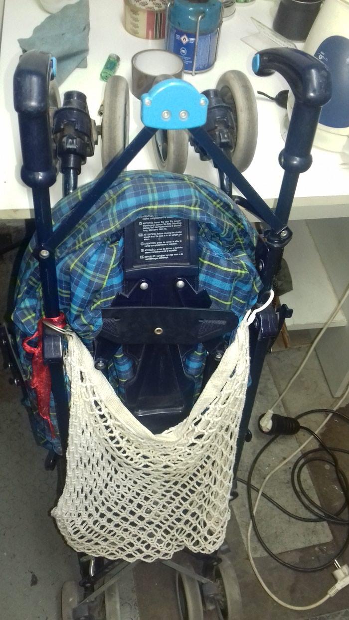 Παιδικο καροτσι mothercare καλη κατασταση ελεγχος δεκτος. Photo 4