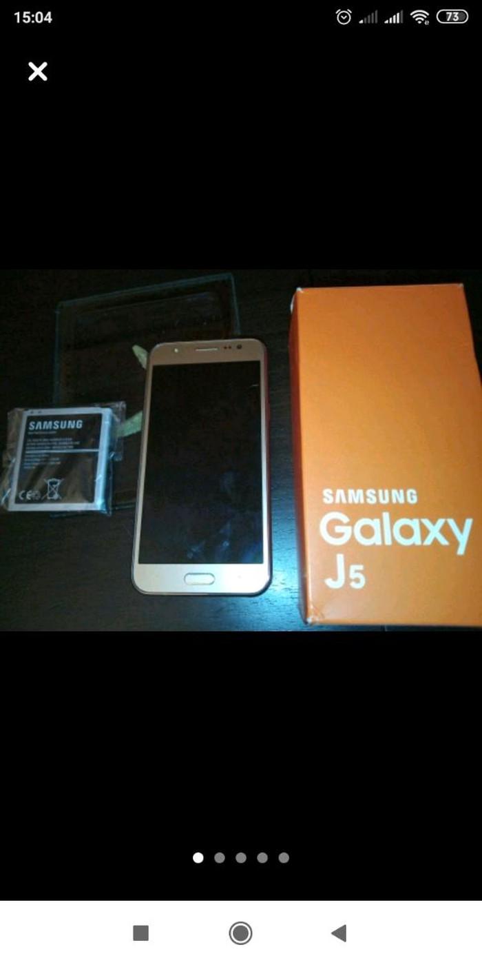 Μεταχειρισμένο Samsung Galaxy J5 . Photo 0
