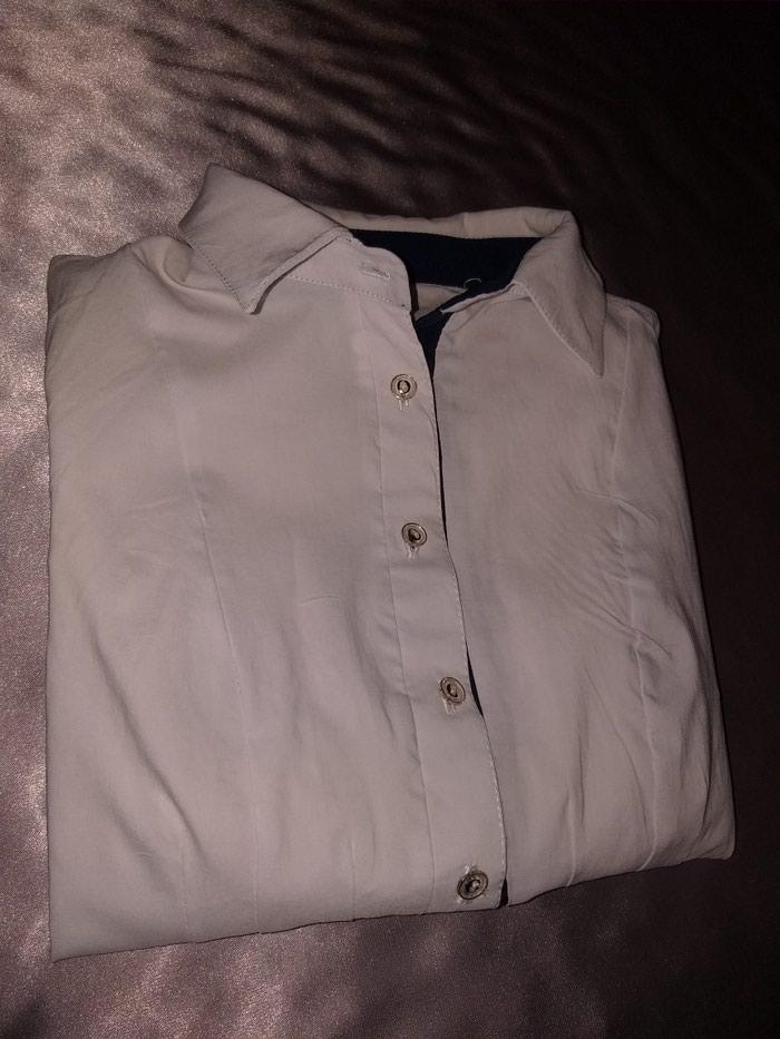 642ad7b533f3e6d Школьная рубашка на девочку, на за 150 KGS в Бишкеке: Рубашки и ...