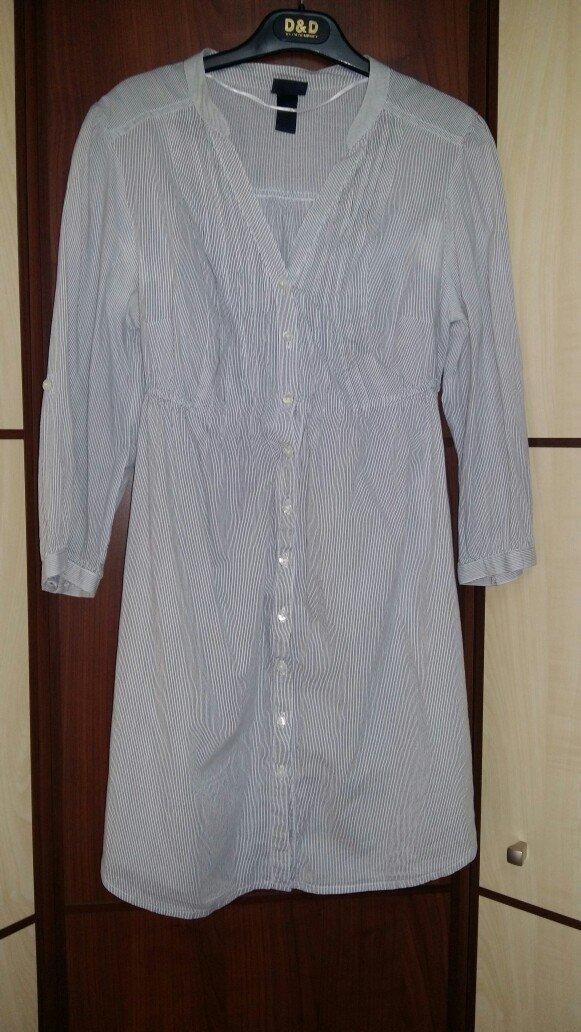πουκάμισο μακρύ H&M,No38 σε Περιφερειακή ενότητα Θεσσαλονίκης
