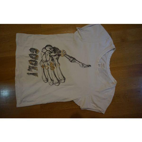 Zara small μπλουζα με τρουκς  σε Αθήνα
