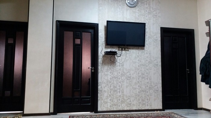 Продается квартира: 3 комнаты, 126 кв. м., Душанбе. Photo 4