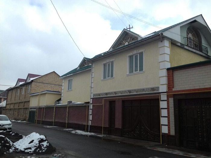 Продажа Дома от застройщика: 350 кв. м., 6 комнат. Photo 6