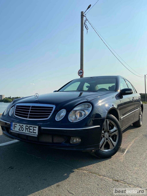 Mercedes-Benz E 220 2.2 l. 2002 | 260000 km | η αγγελία δημοσιεύτηκε 28 Σεπτέμβριος 2021 13:39:43 | MERCEDES-BENZ: Mercedes-Benz E 220 2.2 l. 2002 | 260000 km