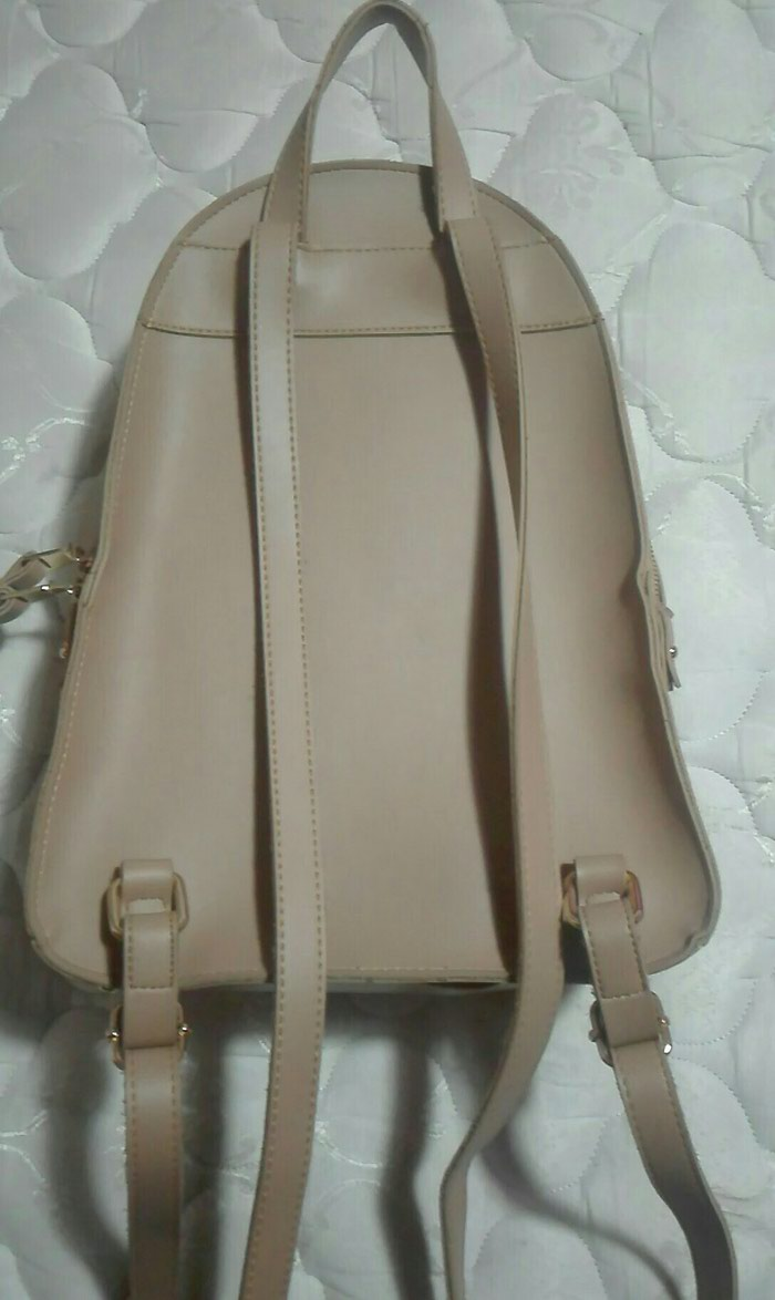 Backpack Michael kors δέρμα. Photo 2