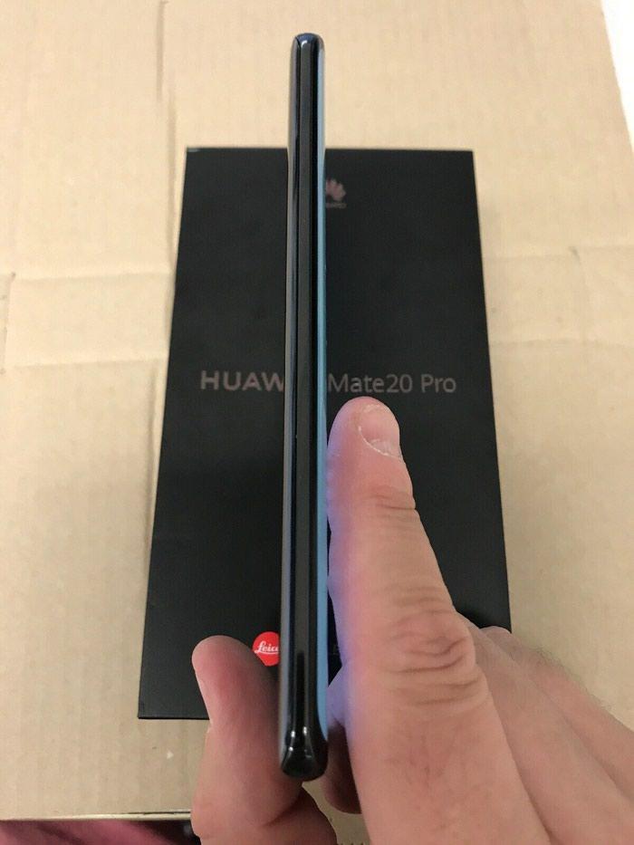 Νέο huawei mate20 pro με 128gb προς πώληση. Photo 2