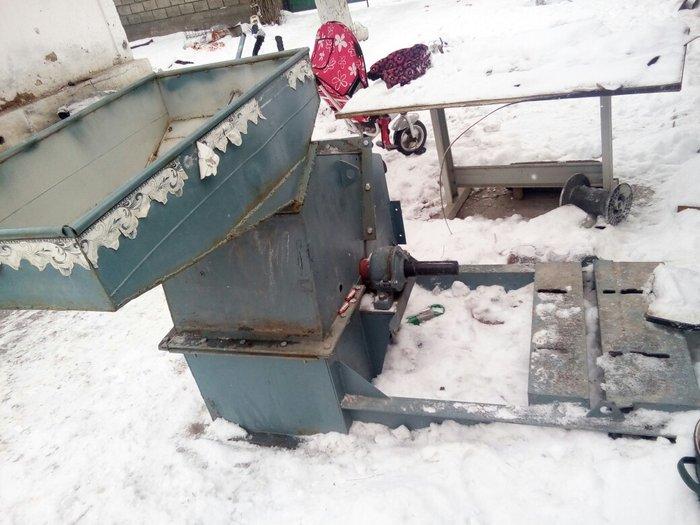 Дробилка кду 4 дробильный комплекс в Муравленко