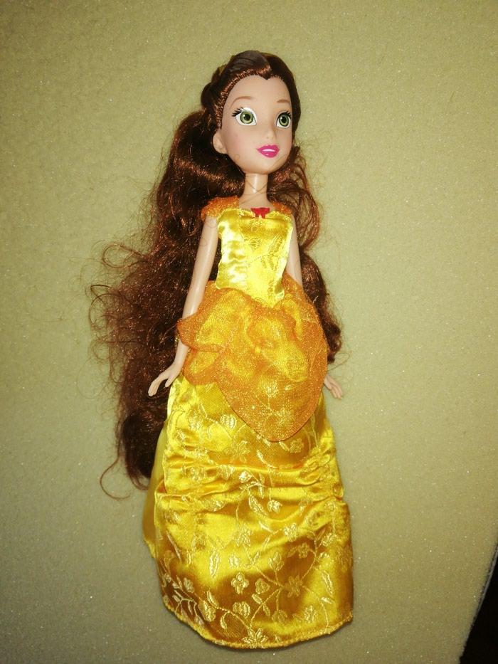 Disney princess Belle, lepotica nikad koriscena, samo bez kutije