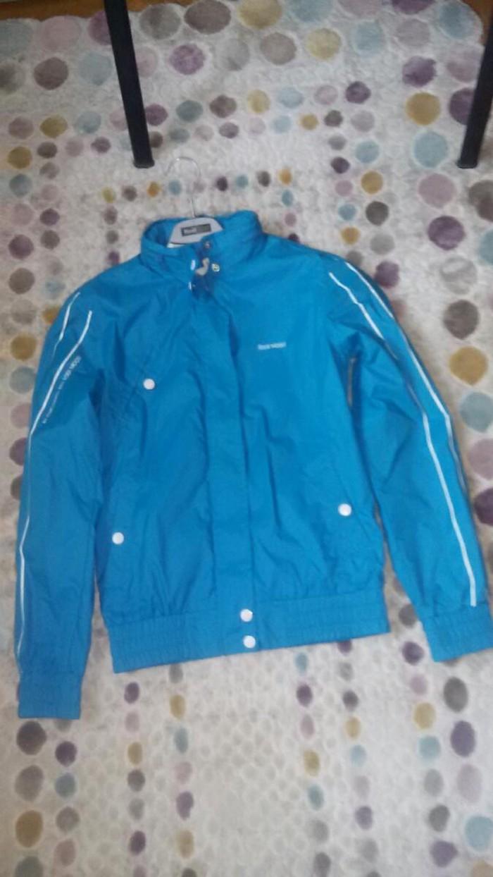 Куртка с капюшоном. Photo 0