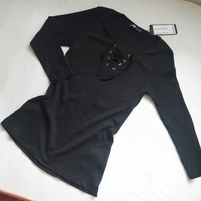 Amisu bluza na petlanje NOVO sa etiketom M velicina moze i S. Photo 2