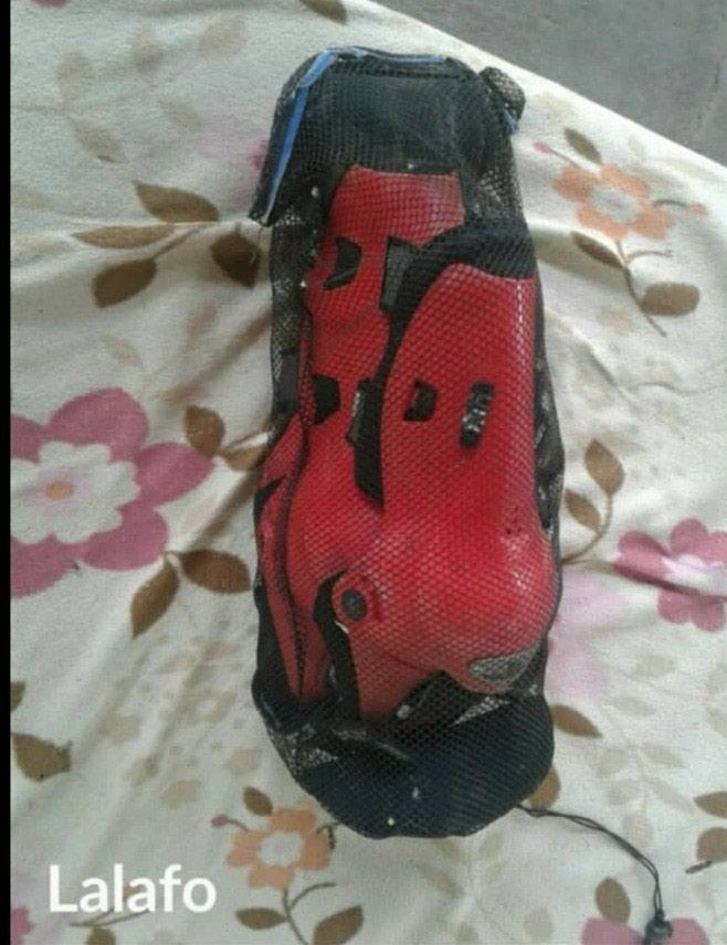 Наколенники на мото крос. Photo 0
