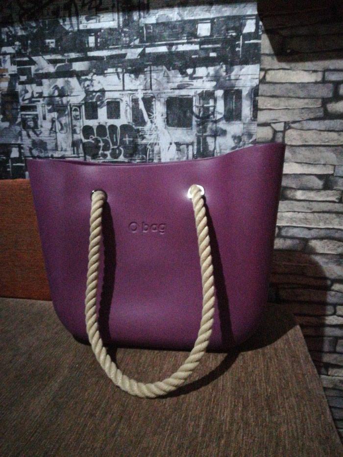 Τσάντα για την θαλασσα. Photo 0