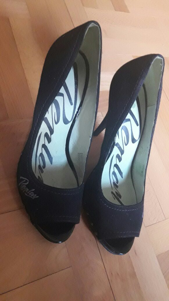 1fc163dec109 Replay sandale cipele skoro nove br.39 in Kragujevac  Ostalo on ...