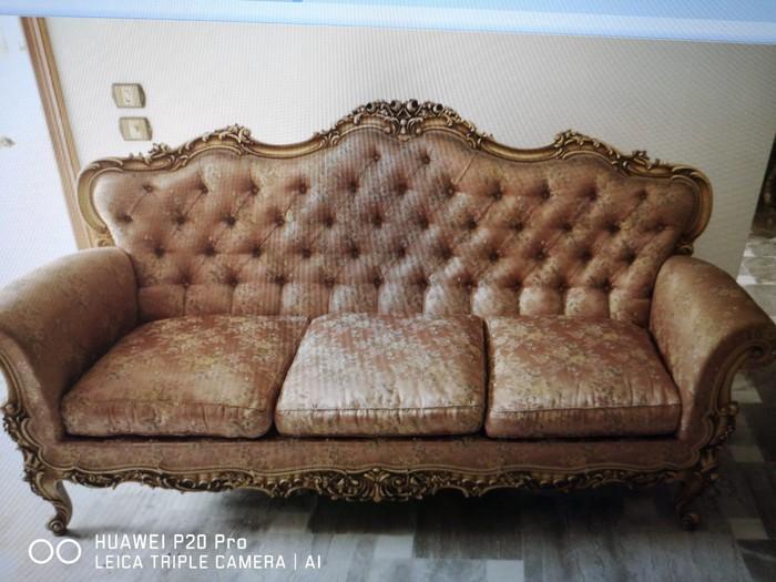 Καναπές σετ σε Αθήνα