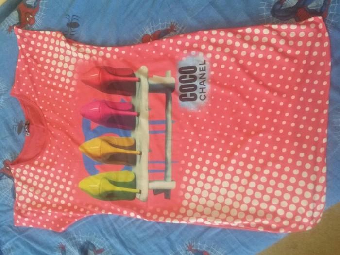 Coco chanel haljina tunika univerzalna