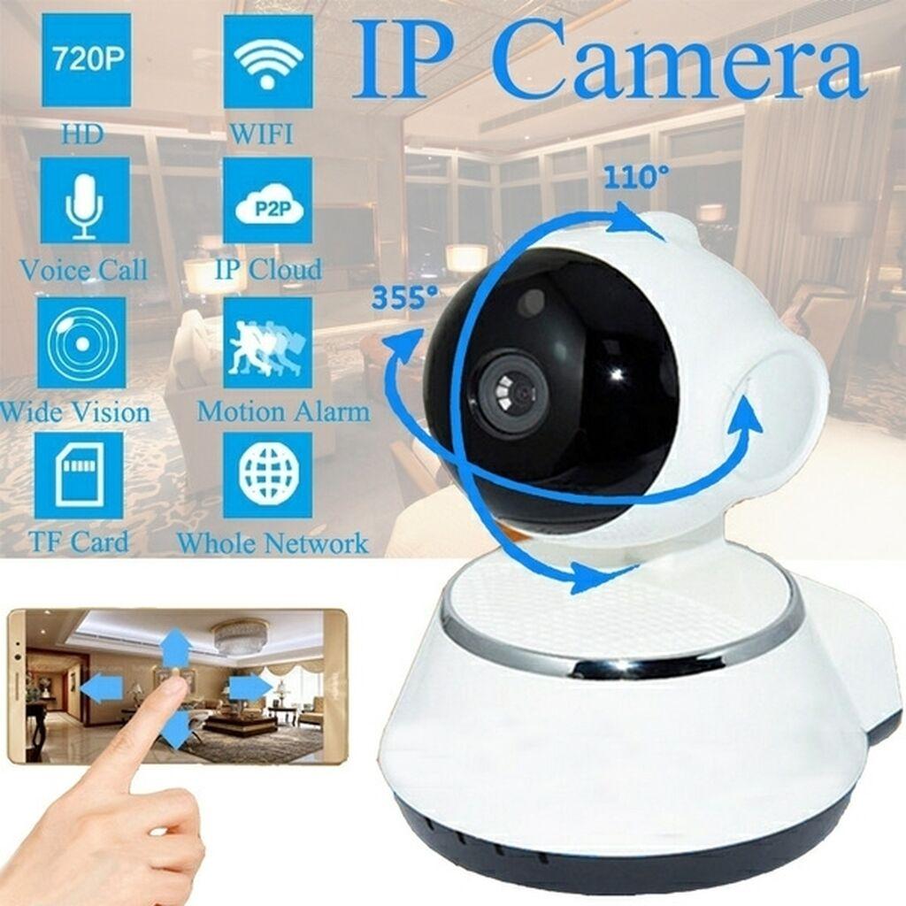 Wifi cameraÇəkiliş-1080hpTelefonla idarə etməGecə görüntüsü360°: Wifi cameraÇəkiliş-1080hpTelefonla idarə etməGecə görüntüsü360°