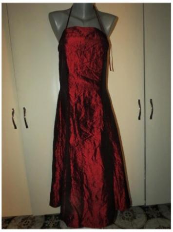 JOY svecana haljina br 40