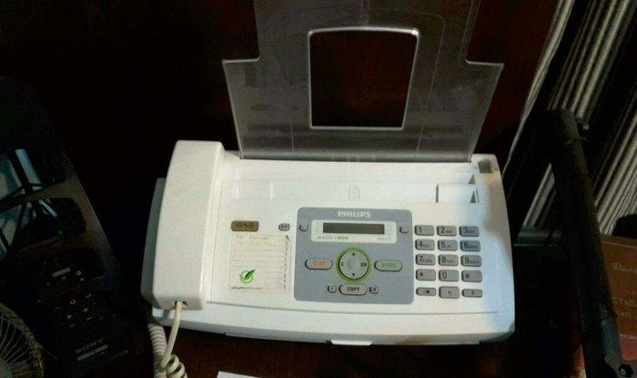 Fax Εκτυπωτης σε Ξάνθη