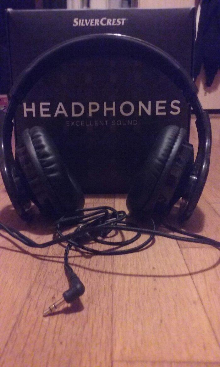 Headphones σε Νέα Σμύρνη