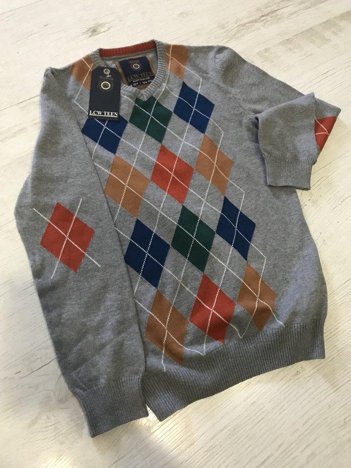 Пуловер на 14-15 лет.  в Бишкек