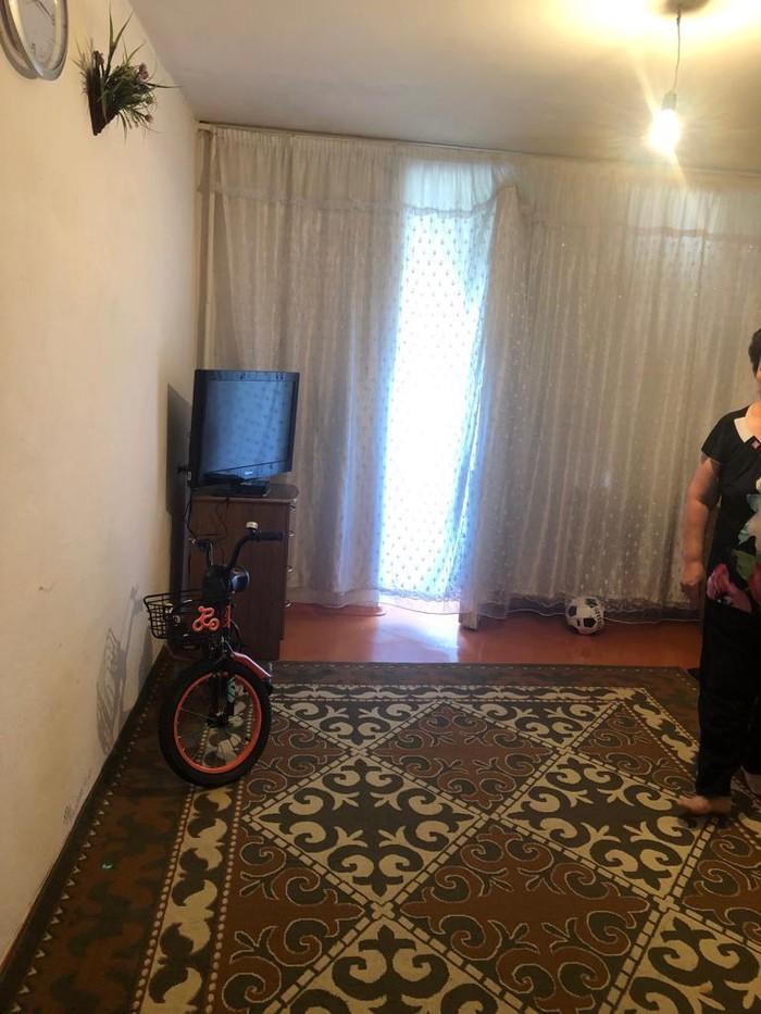 Продается квартира: 2 комнаты, 37 кв. м., Бишкек. Photo 0