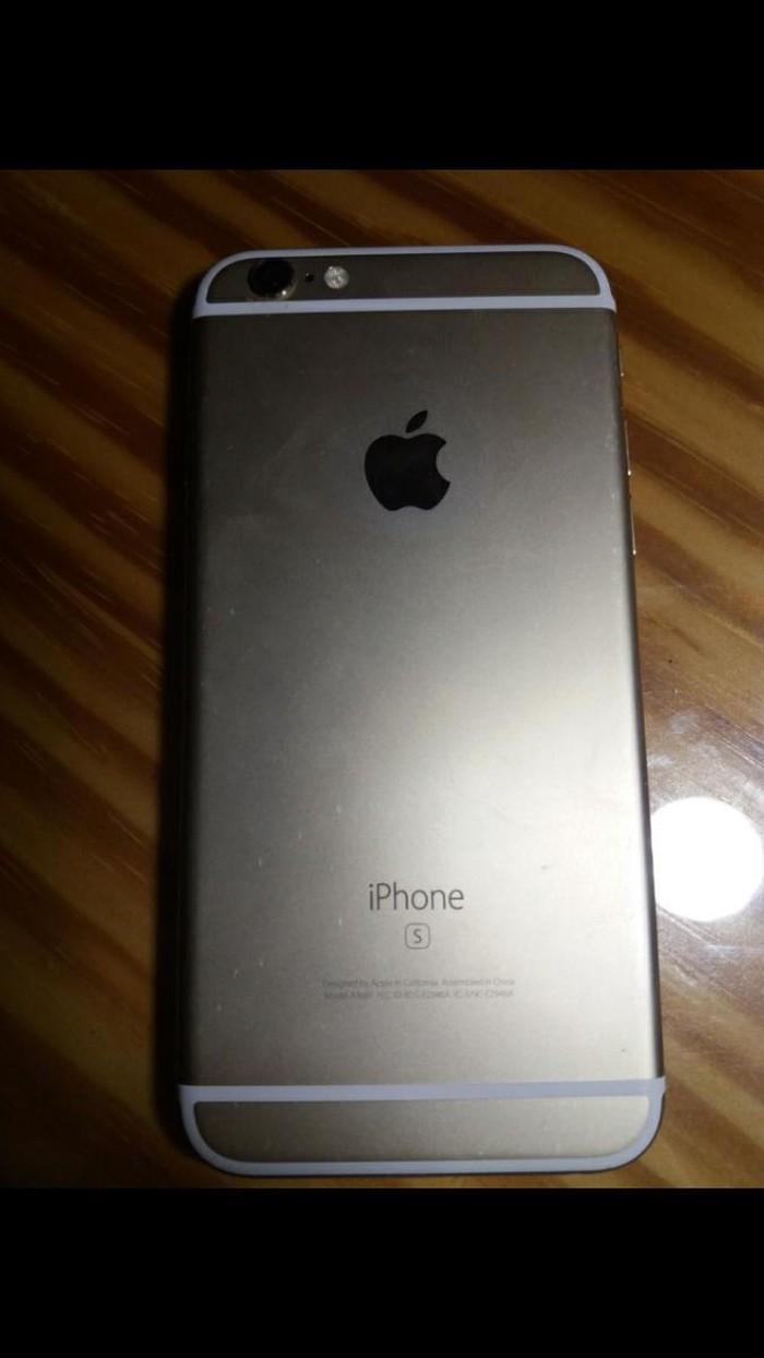 Πωλείται IPhone 6s 64