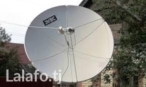 Установка настройка спутниковых (параболических ) антенн                                       настройка любых каналов на ваш выбор, также доставка комплектуюших ,ресиверов каточки доступа платных каналов, кардшарринг, установка телевизора на стену,