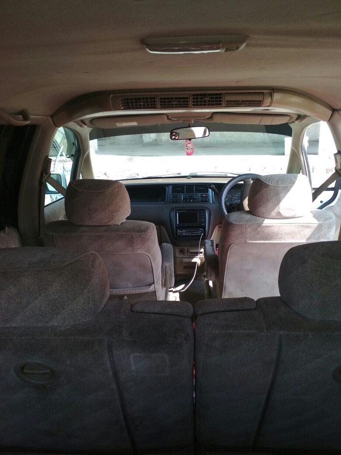 Honda Odyssey 1998. Photo 6