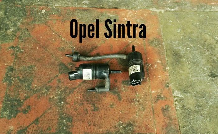 Opel Sintra Suvuran Motoru. Photo 0