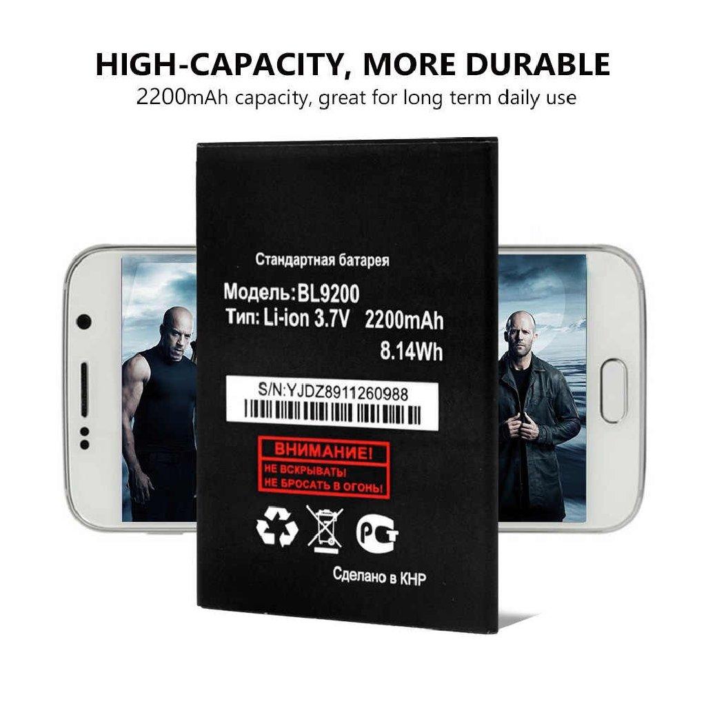 FLY FS504 telefonu üçün Batareya satılır. Model- BL9200