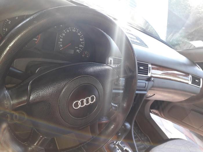 Audi A6 1997. Photo 0