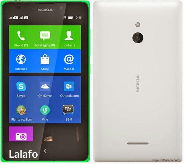 Gəncə şəhərində NOKIA XL RM 1030 phone.