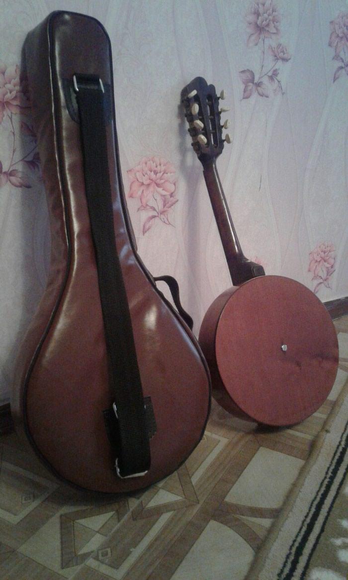 Гитара Банджо, производства Германии. Б/у. Photo 1