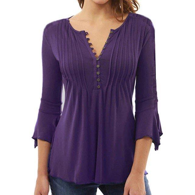 Γυναικείο shirts καινούργια σε τρία χρώματα και όλα τα μεγέθοι. Photo 1