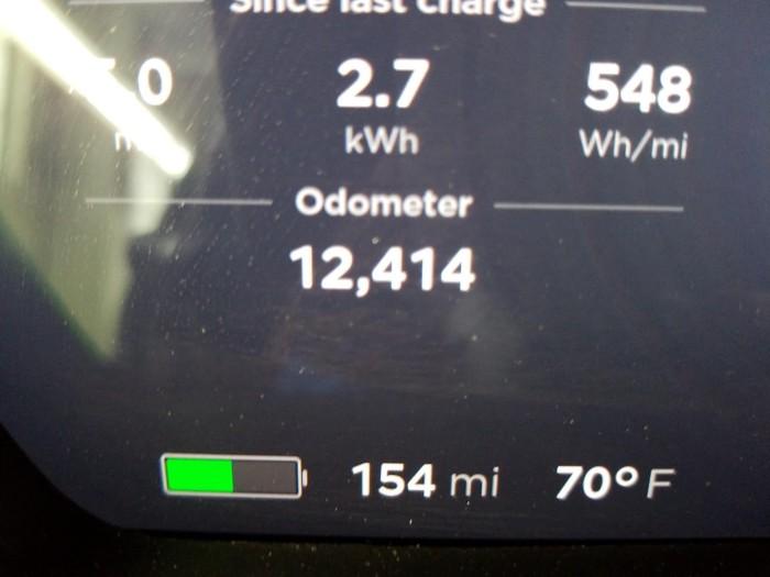 Tesla 2017. Photo 8