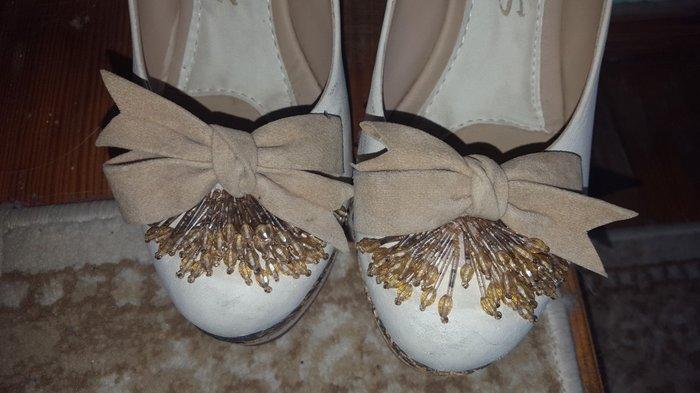 Bez cipele na platformu