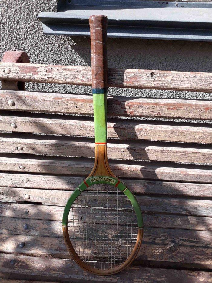 Ракетка для большого тенниса. Раритет для коллекционеров выставок и в Бишкек