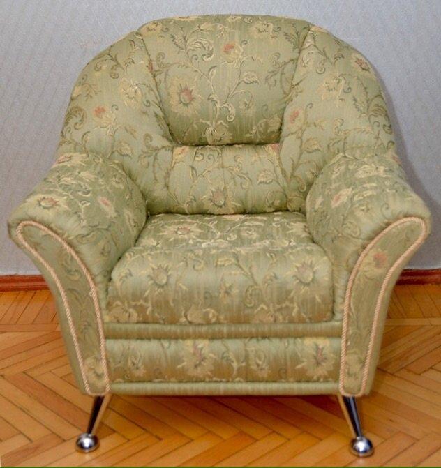 Bakı şəhərində Продаю два кресла в отличном