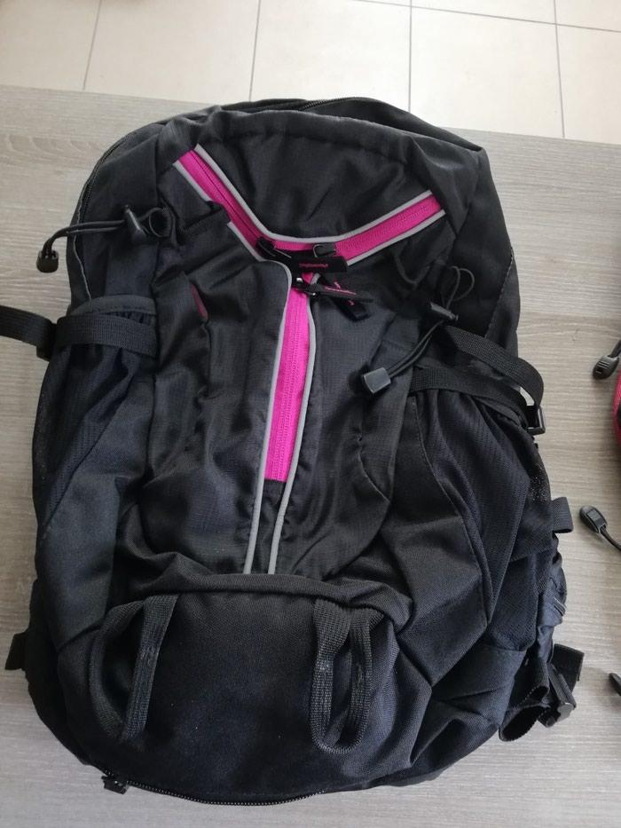 Τσάντα πλάτης καινούρια μαζί με τσαντάκι μέσης!. Photo 1