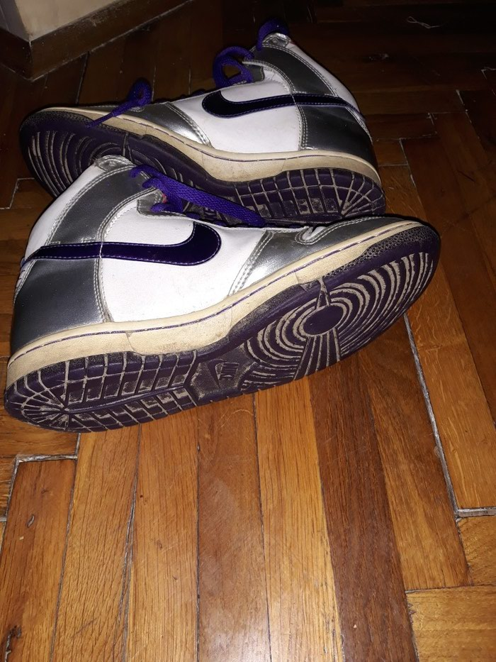 Nike patike, broj 38,5 (dužina gazišta 24cm).. Photo 3