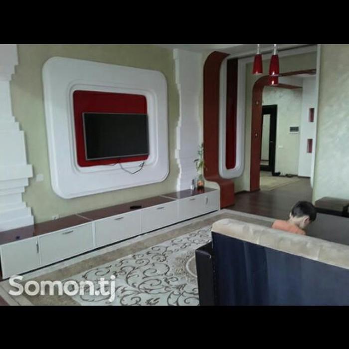 Сдается квартира: 2 комнаты, 92 кв. м., Душанбе. Photo 3