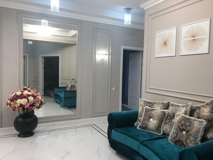 Продается квартира: 3 комнаты, 147 кв. м., Бишкек. Photo 6