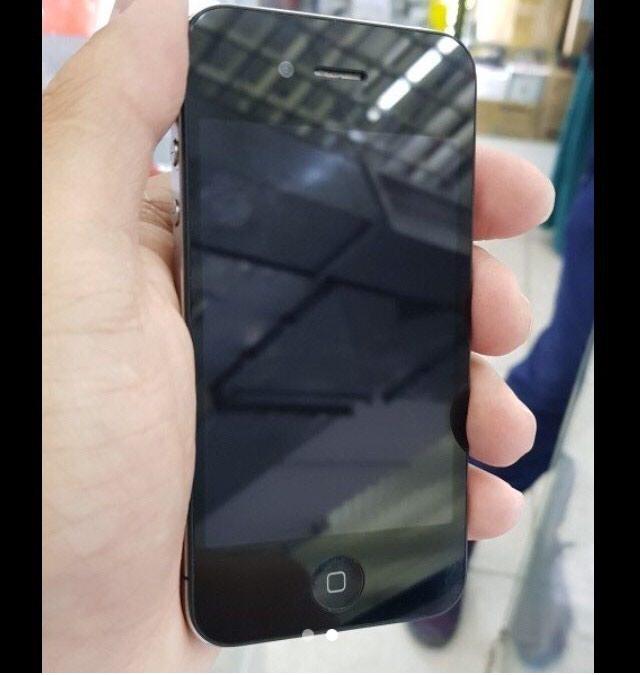 Apple iPhone в Лебединовка