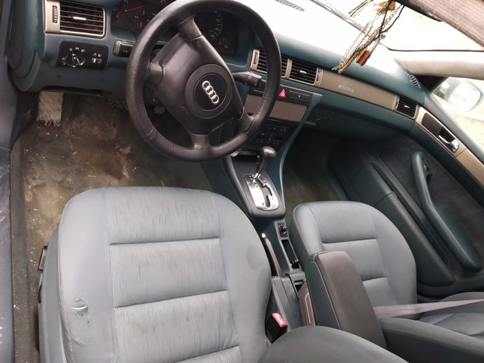 Audi . Photo 3