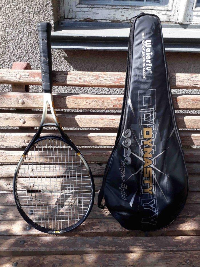 Ракетка для большого тенниса. Отличное состояние. в Бишкек