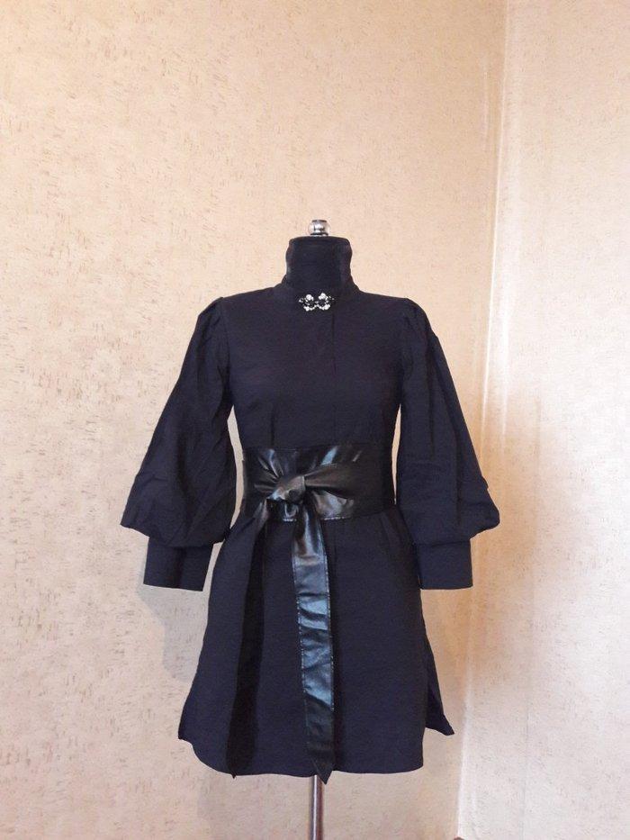 блузка турецкая (новая) в Бишкек
