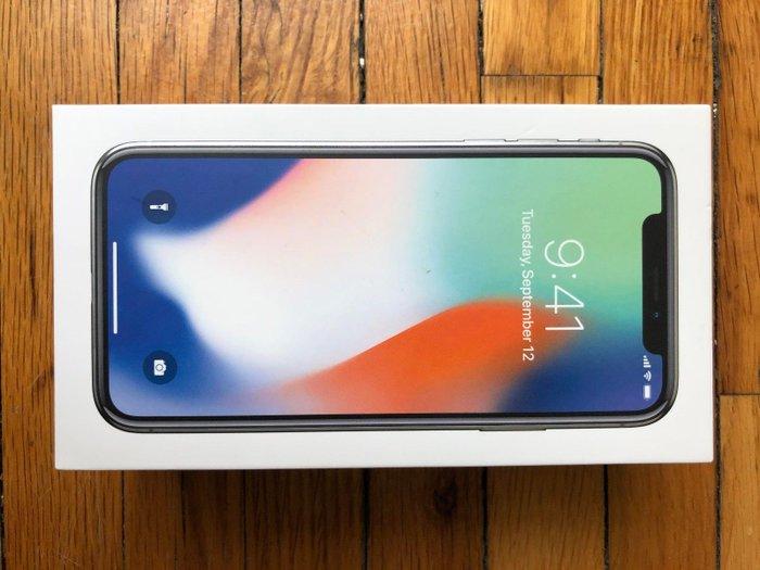 Νέο Apple iPhone x 256gb ξεκλειδωμένο. Photo 2