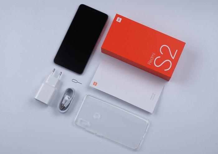 Продаю Xiaomi Redmi S2 32GB телефон обсалютно новый. Photo 3