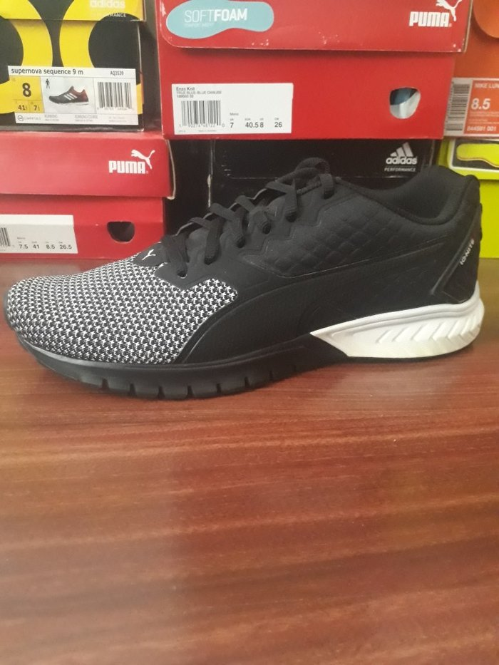 Продаю новые кроссовки Puma оригинал, Размер 42, Цена 5300сом в Лебединовка f0bd6980b34